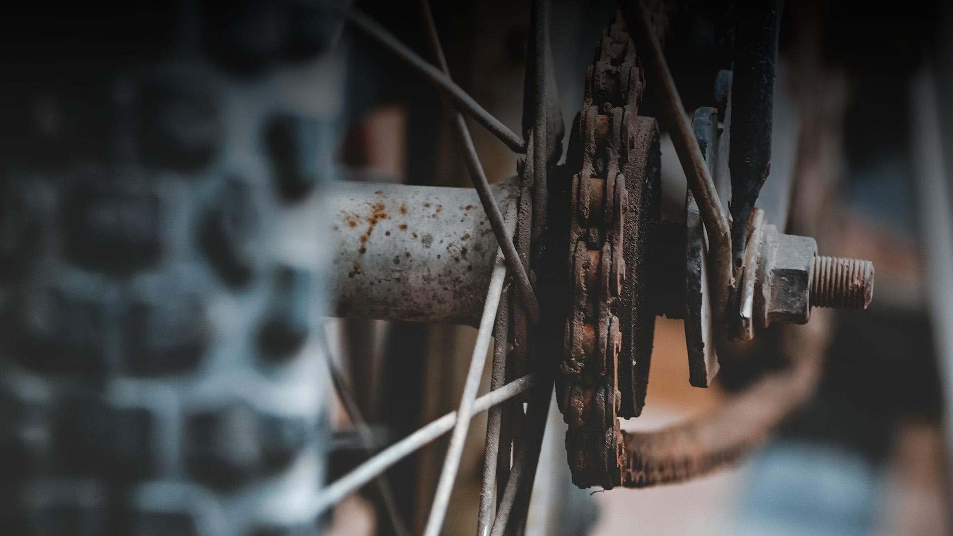 Kasper Wheels - Reparaciones