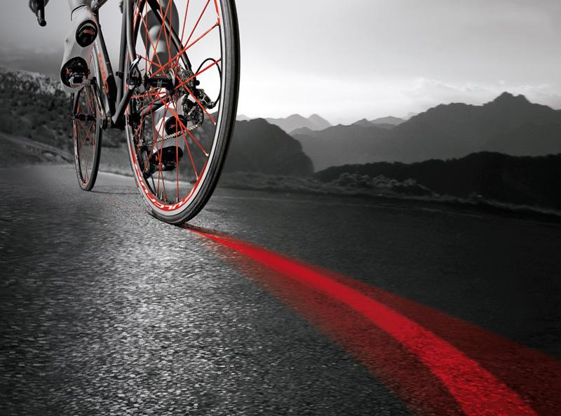 La necesaria iluminación de nuestras bicicletas